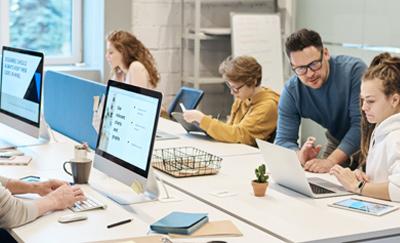Thinkcyber Digital - Web Design Agency - Research