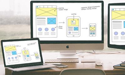 Thinkcyber Digital - Web Design Agency - Responsive Design