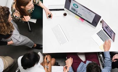 Thinkcyber Digital - Web Design Agency - Strategy