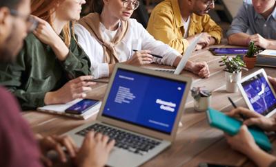 Thinkcyber Digital Agency - App Development Discovery
