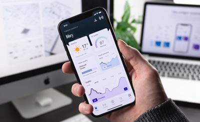 Thinkcyber Digital Agency - App Development Maintenance