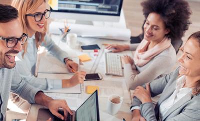 Thinkcyber Digital Marketing - Content Creation
